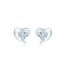 Heart n Arrow_Earring_(GS1)_DB0001A