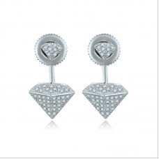 Heart n Arrow_Earring_(7G5)_EA31942